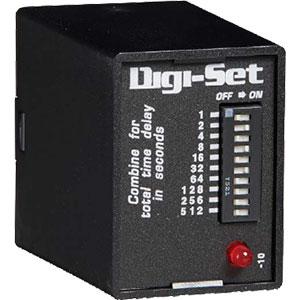 Littelfuse/SSAC TDI / TDIH / TDIL Interval Timers Distributors