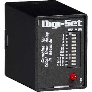 Littelfuse/SSAC TDS/TDSH/TDSL Relay-Output, Single Shot Relays Distributors
