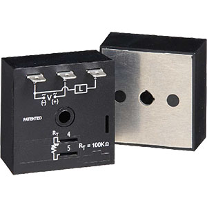 Littelfuse/SSAC TH1 Delay On Make Timers Distributors