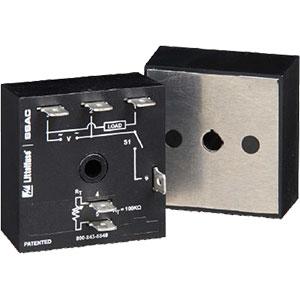 Littelfuse/SSAC THC / THS Single Shot Timers Distributors