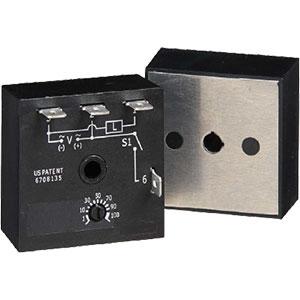 Littelfuse/SSAC THDS Single Shot Timers Distributors