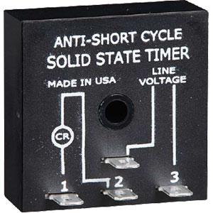 Littelfuse/SSAC TL Lockout HVAC Timers Distributors