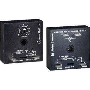 Littelfuse/SSAC TMV/TSU Universal Voltage Delay on Make Timers Distributors