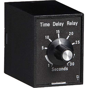 Littelfuse/SSAC TRB Delay On Break Timers Distributors