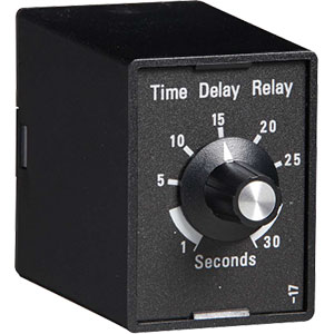 Littelfuse/SSAC TRM Delay On Make Timers Distributors