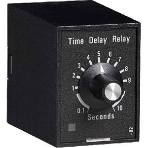 Littelfuse/SSAC TRS Single Shot Timers Distributors