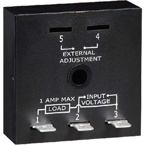 Littelfuse/SSAC TS2 / TS6 Interval Timers Distributors
