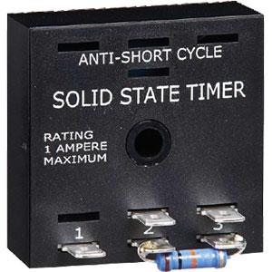 Littelfuse/SSAC TSA141300 HVAC Anti-Short Cycle, Solid State Timers Distributors