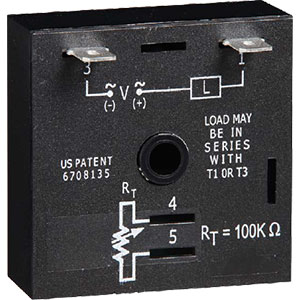 Littelfuse/SSAC TSD1 Delay On Make Timers Distributors