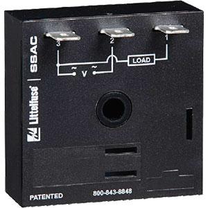 Littelfuse/SSAC TSD2 Interval Timers Distributors