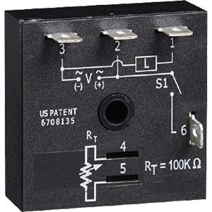 Littelfuse/SSAC TSDS Single Shot Timers Distributors