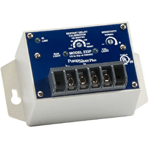Littelfuse/SymCom 233P Single-Phase Pump Monitors Distributors