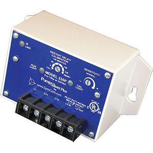 Littelfuse/SymCom 235P Single-Phase Pump Monitors Distributors