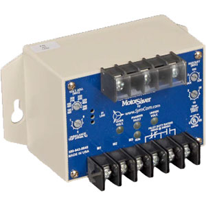 Littelfuse/SymCom 455 3-Phase Voltage/Phase Monitors Distributors
