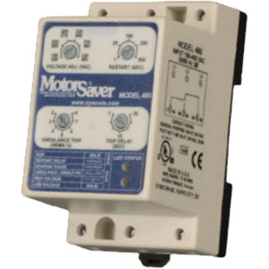 Littelfuse/SymCom 460 Series 3-Phase Voltage Monitor Distributors