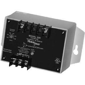 Littelfuse/SymCom 50R 1-Phase Voltage Monitors Distributors