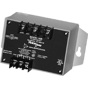 Littelfuse/SymCom 50R-400-ALT Alternating Relays Distributors