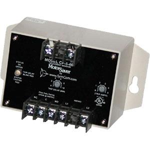 Littelfuse/SymCom CP-5 1-Phase Undercurrent Monitors Distributors