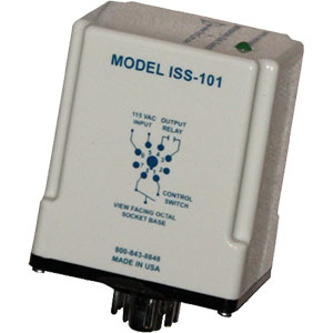 Littelfuse/SymCom ISS-101 Single-Channel Intrinsically Safe Relays Distributors