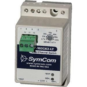 Littelfuse/SymCom PC-102 Dual Seal-Leak & Over-Temperature Detectors Distributors