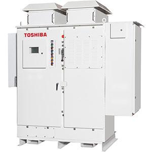 Toshiba 5000 Series Three-Phase UPS Distributors