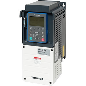 Toshiba AS3 IIoT Low Voltage Drives Distributors