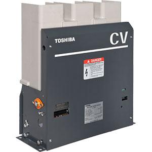 Toshiba CV-10 Vacuum Contactors Distributors
