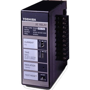 Toshiba Electronic Relays Distributors