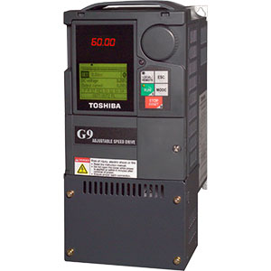 Toshiba G9 General Purpose Low Voltage Drives Distributors