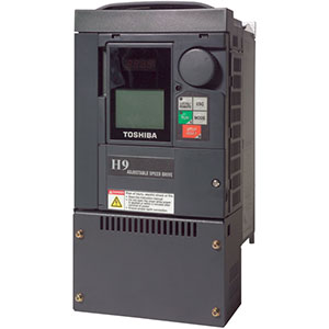 Toshiba H9 Heavy Duty Low Voltage Drives Distributors
