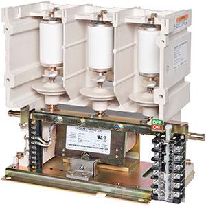 Toshiba HCV-5HA(L) Vacuum Contactors Distributors