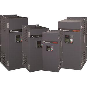 Toshiba Low Voltage Drives Distributors