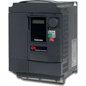 Toshiba Q9 HVAC Drives Distributors