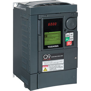 Toshiba Q9 Plus HVAC Drives Distributors
