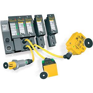 TURCK BL ident RFID System Distributors