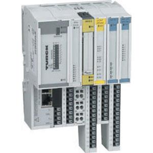 TURCK BL20 IP20 Modular I/O System Distributors