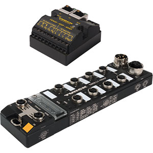 TURCK Block I/O Modules Distributors
