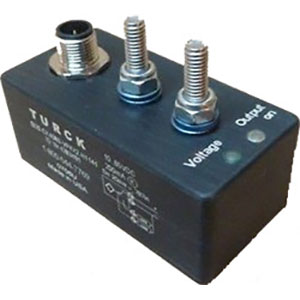 TURCK Can & Edge Detection Sensors Distributors