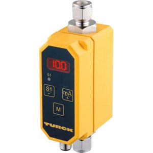 TURCK FCMI Magnetic Inductive Flow Monitors Distributors