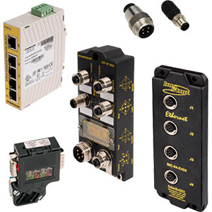 TURCK Fieldbus Technology Accessories Distributors