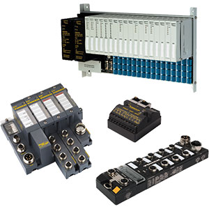 TURCK Distributed I/O Modules Distributors