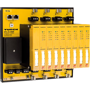 TURCK Foundation Fieldbus & Profibus-PA Devices Distributors