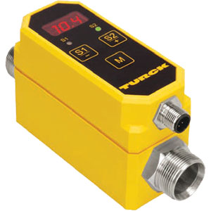 TURCK FTCI Digital Read Out Flow Monitors Distributors