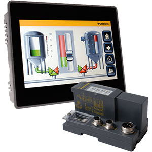 TURCK Industrial Controls Distributors