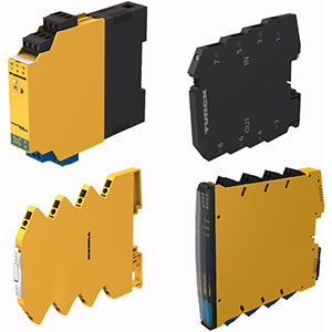 TURCK Barriers & Isolators Distributors