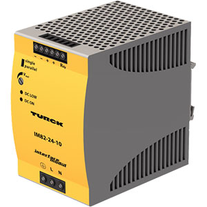 TURCK In-Cabinet (IP20) Power Supplies Distributors