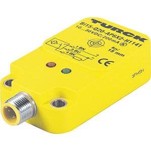 TURCK Mobile Equipment Sensors Distributors