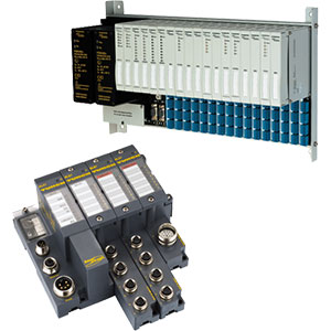 TURCK Modular I/O Modules Distributors