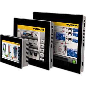TURCK Programmable HMI Distributors