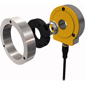 TURCK Rotary Position Sensors Distributors